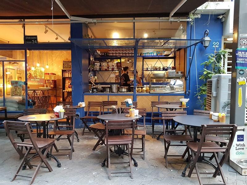 קרפרי קרפ בתל אביב בפלורנטין קרפ טבעוני טעים בריא היפסטרי